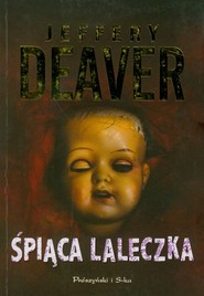 okładka Śpiąca laleczka, Książka | Deaver Jeffery