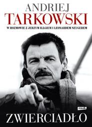 okładka Zwierciadło, Książka | Illg Jerzy, Neuger Leonard