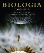 okładka Biologia Campbella, Książka | zbiorowa praca