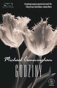 okładka Godziny, Książka | Michael Cunningham