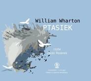 okładka Ptasiek, Książka | William Wharton