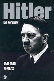okładka Hitler. Nemezis. Książka | papier | Kershaw Ian