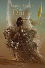 okładka Diuna. Książka | papier | Herbert Frank