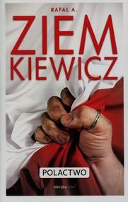 okładka Polactwo, Książka   Ziemkiewicz Rafał
