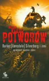 okładka Wielka księga potworów. Tom 2, Książka | Barker Clive, Copper Basil, Edward Wagne Karl