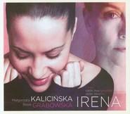 okładka Irena audiobook, Książka | Kalicińska Małgorzata, Grabowska Basia