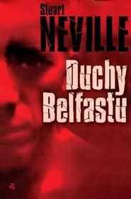 okładka Duchy Belfastu, Książka | Neville Stuart