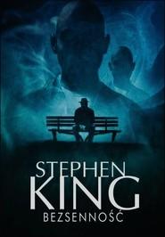 okładka Bezsenność, Książka   King Stephen