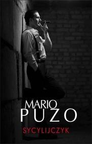 okładka Sycylijczyk. Książka | papier | Puzo Mario