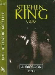 okładka Cujo audiobook, Książka | Stephen King