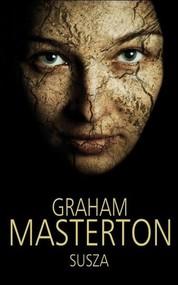 okładka Susza, Książka | Graham Masterton