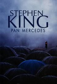 okładka Pan Mercedes, Książka   King Stephen