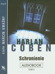 okładka Schronienie audiobook, Książka | Harlan Coben