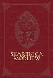okładka Skarbnica modlitw, Książka | Bednarz Mieczysław