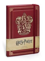 okładka Harry Potter. Gryffindor. Książka | papier | zbiorowe Opracowanie