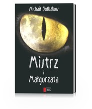 okładka Mistrz i Małgorzata, Książka | Bułhakow Michaił