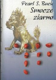 okładka Smocze ziarno, Książka   Pearl S. Buck