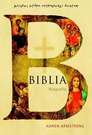 okładka Biblia, Książka | Armstrong Karen