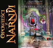 okładka Srebrne krzesło, Książka | Clive Staples Lewis