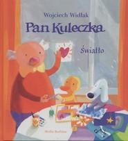 okładka Pan Kuleczka. Światło, Książka | Wojciech Widłak