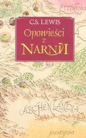 okładka Opowieści z Narnii, Książka | Clive Staples Lewis