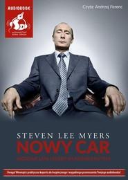 okładka Nowy car, Książka | Myers Steven Lee