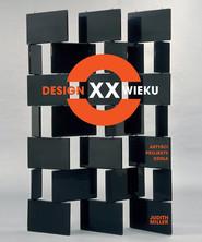 okładka Design XX wieku, Książka | Miller Judith
