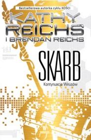 okładka Skarb, Książka | Reichs Kathy
