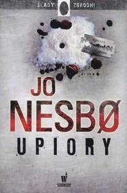 okładka Upiory, Książka   Nesbo Jo