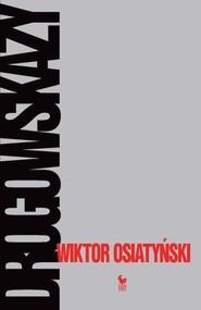 okładka Drogowskazy, Książka | Wiktor Osiatyński