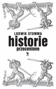 okładka Historie przecenione, Książka | Ludwik  Stomma