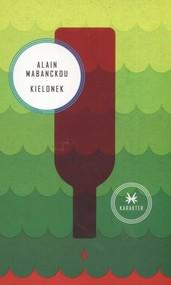 okładka Kielonek, Książka | Mabanckou Alain