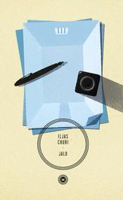 okładka Jalo, Książka | Churi Iljas