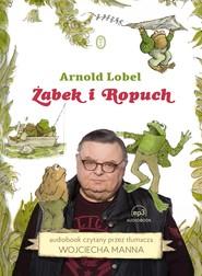 okładka Żabek i Ropuch. Audiobook, Książka | Lobel Arnold