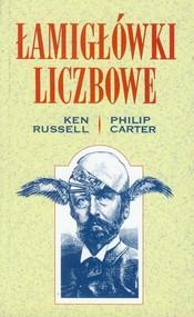 okładka Łamigłówki liczbowe, Książka | Ken Russell, Philip Carter