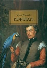 okładka Kordian, Książka | Słowacki Juliusz