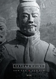 okładka Sztuka wojny exclusive, Książka   Tzu Sun, Pin Sun