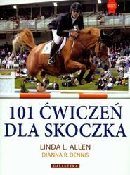 okładka 101 ćwiczeń dla skoczka, Książka | Linda L. Allen, Dianna R. Dennis