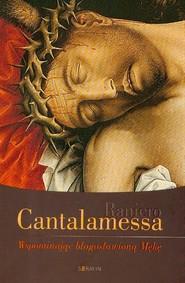 okładka Wspominając błogosławioną Mękę, Książka | Raniero Cantalamessa