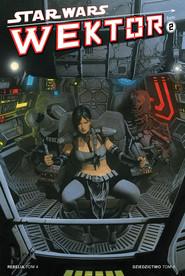 okładka Star Wars Wektor Tom 2, Książka | Williams Rob