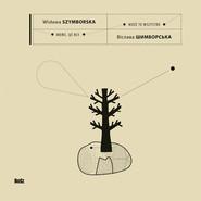 okładka Może to wszystko, Książka | Szymborska Wisława