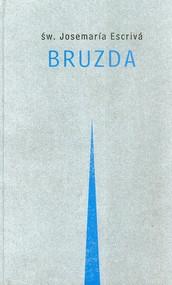 okładka Bruzda. Książka | papier | Escriva Josemaria