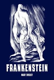 okładka Frankenstein, czyli współczesny Prometeusz, Książka | Shelley Mary
