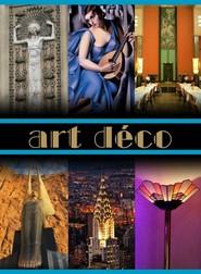 okładka Art deco, Książka | Kozina Irma