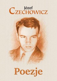 okładka Poezje, Książka | Czechowicz Józef