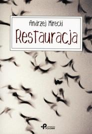 okładka Restauracja. Książka | papier | Mirecki Andrzej