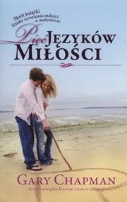 okładka Pięć języków miłości, Książka | Gary Chapman