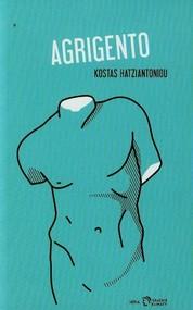 okładka Agrigento, Książka | Hatziantoniou Kostas
