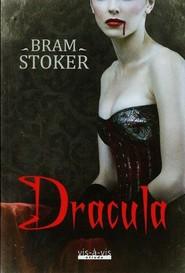 okładka Dracula, Książka | Bram Stoker
