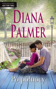okładka Po północy. Książka | papier | Palmer Diana